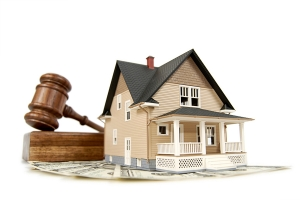 Real Estate Lien